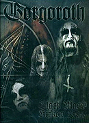 Gorgoroth: Black Mass Krakow 2004 (2008)