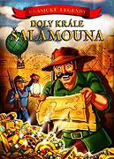 Doly krále Šalamouna (1986)