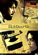 Siddharth: The Prisoner (2009)
