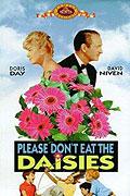 Prosím, nejezte sedmikrásky (1960)
