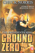 Prezidentův muž 2: Ground Zero (2002)