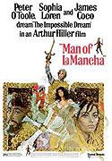 Muž jménem La Mancha (1972)