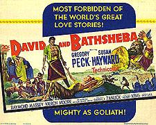 David a Bathsheba (1951)