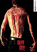Kniha krve (2008)