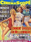 Jak si vzít milionáře (1953)