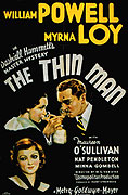 Thin Man, The (1934)