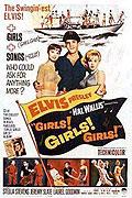 Elvis Presley: Girls! Girls! Girls! (1962)