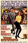 Elvis: Viva Las Vegas (1964)