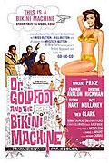 Dr. Goldfoot, tvůrce robotických žen (1965)