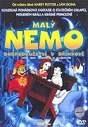 Malý Nemo: Dobrodružství v Dřímkově (1989)