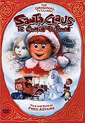 Městem chodí Santa Claus (1970)