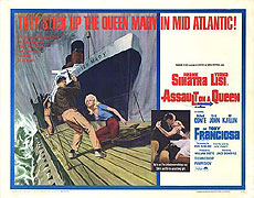 Útok na Queen Mary (1966)