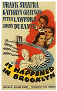 It Happened in Brooklyn (1947)