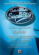 Česko - Slovenská SuperStar (2009)