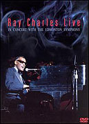 Ray Charles Live: In Concert With The Edmonton Symphony (1981)