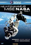 NASA: Nejvýznamnější mise (2008)