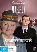 Slečna Marplová: Vraždit je snadné (2008)