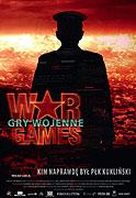 "Válečné hry<span class=""name-source"">(festivalový název)</span> (2008)"