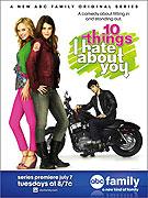 Deset důvodů, proč tě nenávidím (2009)