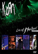 Korn - Live At Montreux (2004)
