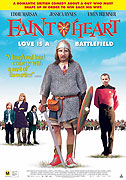 Bázlivé srdce (2008)