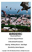 Birdemic: Shock and Terror (2008)