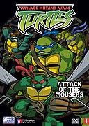 Želvy ninja (2003)