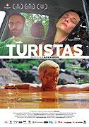 Turistas (2009)