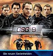 GSG 9: Speciální jednotka (2007)