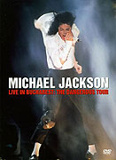 Michael Jackson Live in Bucharest: The Dangerous Tour (1992)