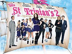 Kolej Sv. Trajána 2: Legenda o zlatu rodu Frittonů (2009)