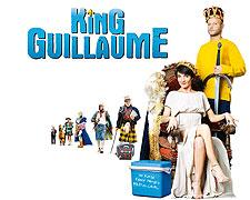 Král Guillaume (2009)