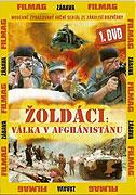 Žoldáci: Válka v Afghánistánu (2006)