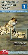 Neuvěřitelné vlastnosti zvířat (2002)