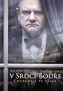 V srdci bouře: Churchill ve válce (2009)