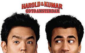 Harold & Kumar Go to Amsterdam (2008)
