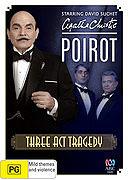 Hercule Poirot: Tragédie o třech jednáních (2010)