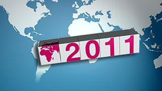 Svět '95 - 2011 (1995)