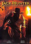 Jack Hunter: Prokletí hrobky Achnatona (2008)