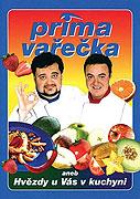 Mňam aneb Prima vařečka (2001)