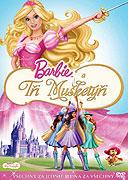 Barbie a Tři Mušketýři (2009)