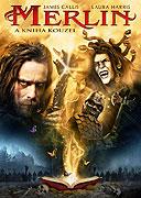 Merlin a kniha kouzel (2009)
