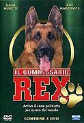 Návrat komisaře Rexe (2008)