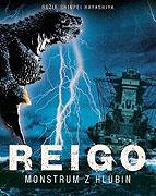 Reigo - Monstrum z hlubin (2008)