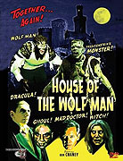 House of the Wolf Man (2009)