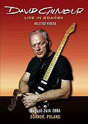 David Gilmour: Live in Gdansk (2008)