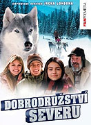 Dobrodružství severu 3D (2009)