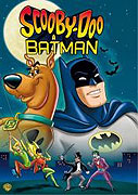 Scooby-Doo a Batman (1972)