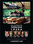 Bláznivá, zatracená láska (2011)