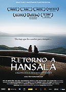 "Návrat do Hansaly<span class=""name-source"">(festivalový název)</span> (2008)"